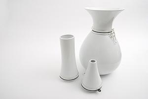 Vij5, ontwerplabel Flexvaas