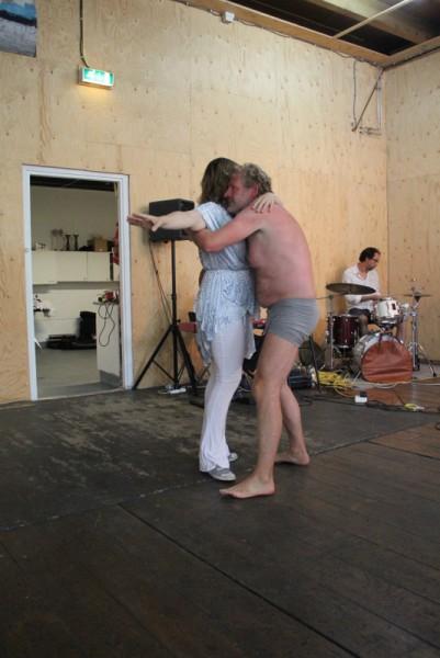 dans voorstelling 1