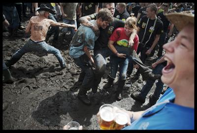 Zwarte Cross festival 2011