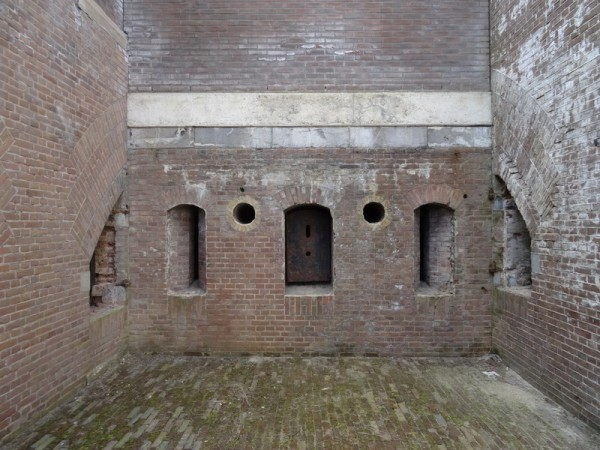 fort Harssens