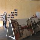 opening public space / publieke ruimte