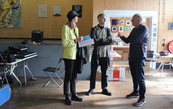 opening-Co-van Gasteren en-Timo Demollin