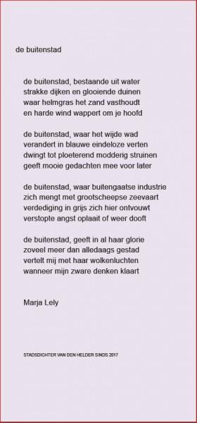 Marja Lely