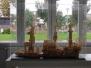 tentoonstelling Zandzakken voor de Deur