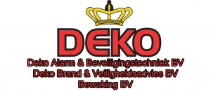 Deko Alarm